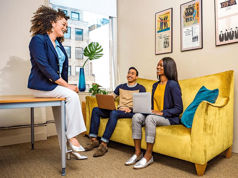 2DAYSMOOD-employee-happiness-model-medewerkersbetrokkenheid-relatie-met-collegas