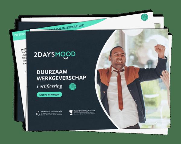 Brochure-mockup-2DAYSMOOD-Duurzaam-Werkgeverschap-Certificering