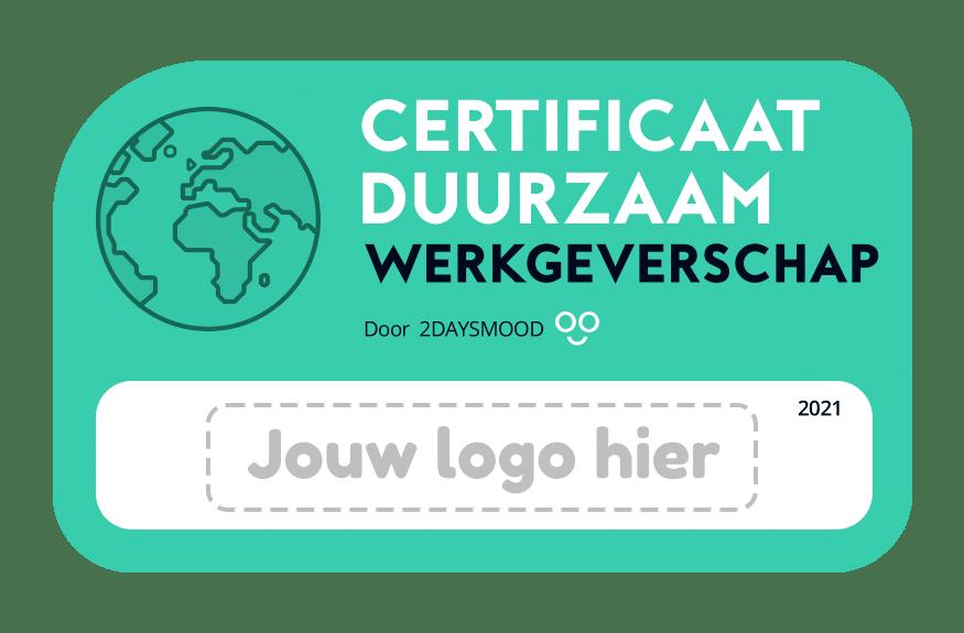 Certificaat-Duurzaam-Werkgeverschap-met-logo-NL-2DAYSMOOD