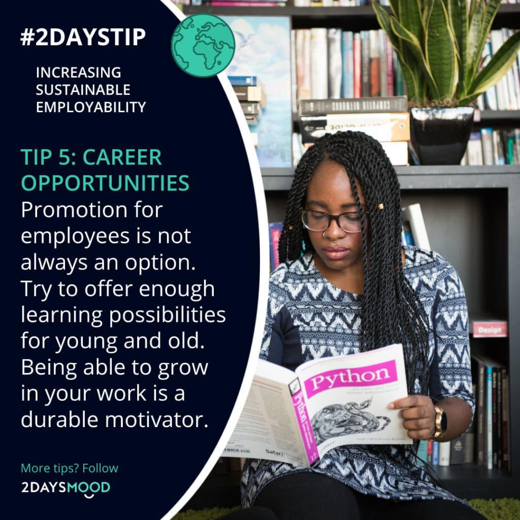 Tips-sustainable-employability-career-opportunities-2DAYSMOOD